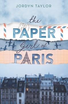 The Paper Girl of Paris