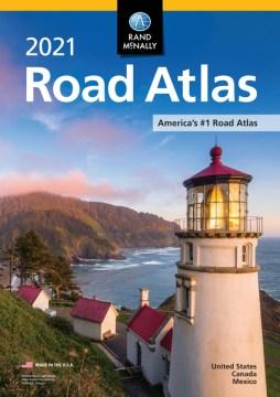 Road Atlas, 2021