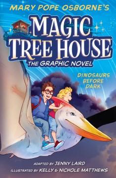 MAGIC TREE HOUSE 1