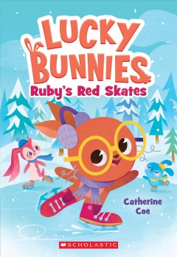 Ruby's Red Skates