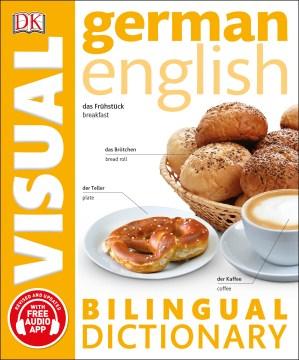 German English visual bilingual dictionary