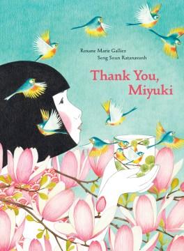 Thank You, Miyuki