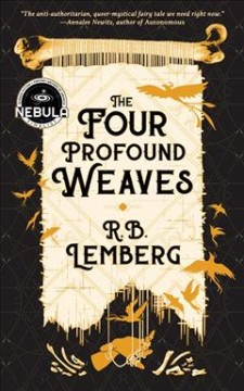 The Four Profound Weaves