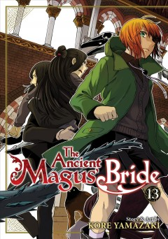 The Ancient Magus' Bride