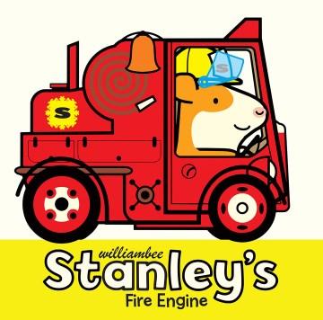 STANLEY'S FIRE ENGINE