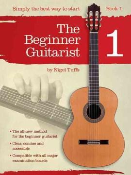 The beginner guitarist