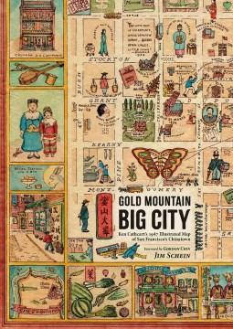Gold Mountain, Big City