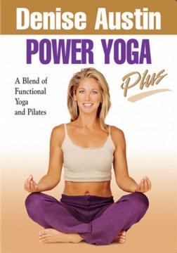 Power Yoga Plus