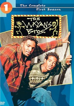 The Wayans Bros