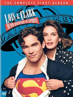 Lois & Clark, the New Adventures of Superman