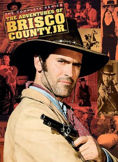 The Adventures of Brisco County, Jr