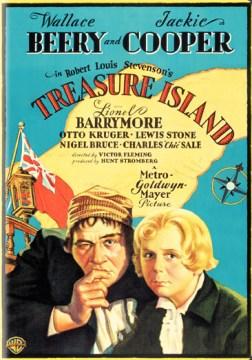 Robert Louis Stevenson's Treasure Island