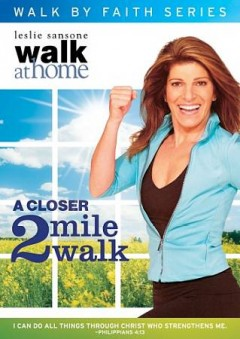 Leslie Sansone Walk at Home