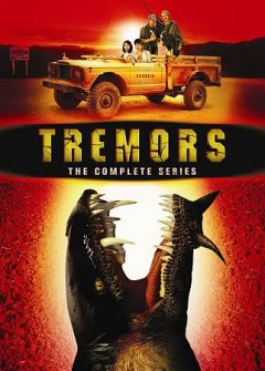 Tremors - The Complete Series