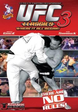 UFC Classics 3