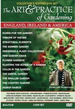 The Art & Practice of Gardening