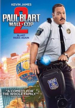 Paul Blart, Mall Cop 2