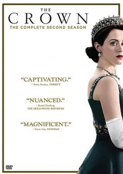 The Crown, the Complete Second Season