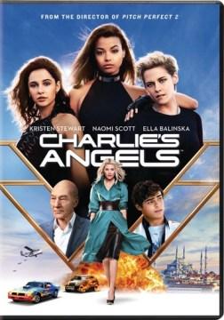 Charlie's Angels. [DVD]