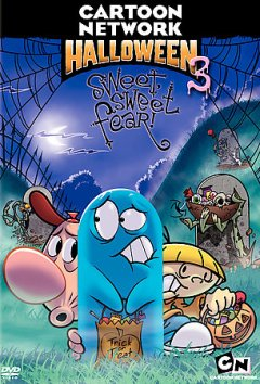 Cartoon Network Halloween 3