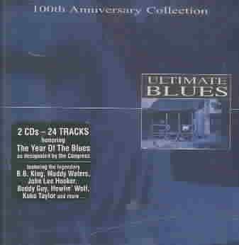 Legends of Blues