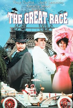 Blake Edwards' The Great Race