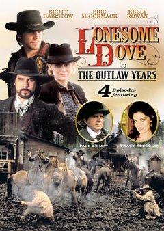 Lonesome Dove, the Outlaw Years