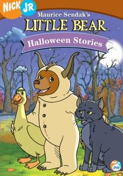 Maurice Sendak's Little Bear