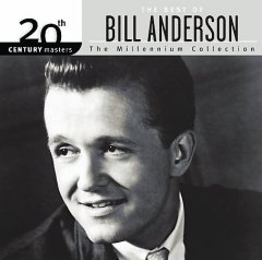 The Best of Bill Anderson