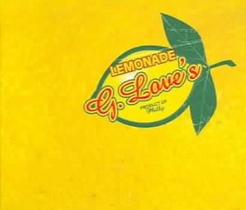 G. Love's Lemonade
