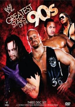 WW Greatest Stars of the 90s