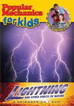Popular Mechanics for Kids