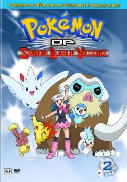 Pokémon DP
