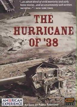 The Hurricane of '38
