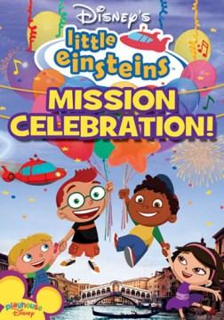 Mission Celebration!
