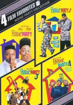 House Party Collection