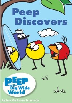 Peep Discovers