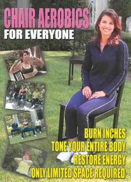 Nikki Glazer's Chair Aerobics for Everyone