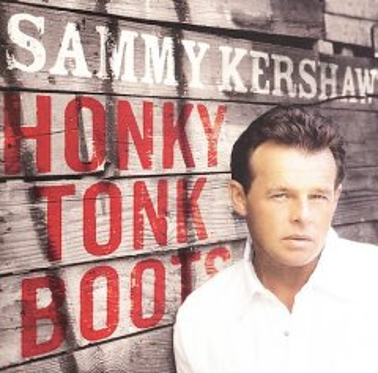 Honky Tonk Boots