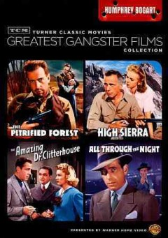 TCM Greatest Gangster Films Collection