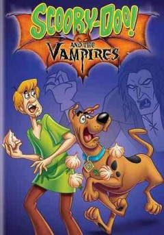 Scooby-Doo and the Vampires
