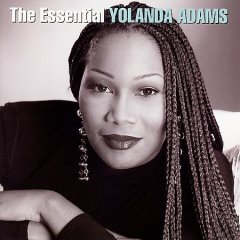 The Essential Yolanda Adams