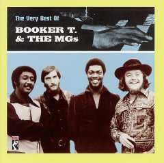 The Very Best of Booker T. & the MGs