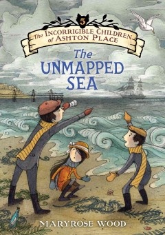 The Unmapped Sea