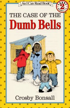 The Case of the Dumb Bells