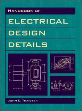 Handbook of Electrical Design Details