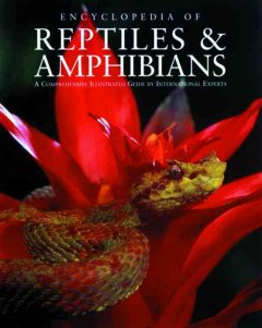 Encyclopedia of Reptiles & Amphibians