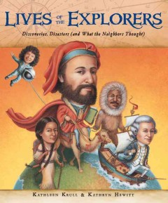 Lives of the Explorers