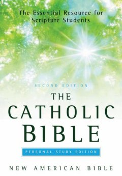 The Catholic Bible Personal Study Edition