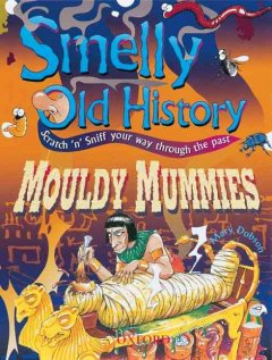 Mouldy Mummies